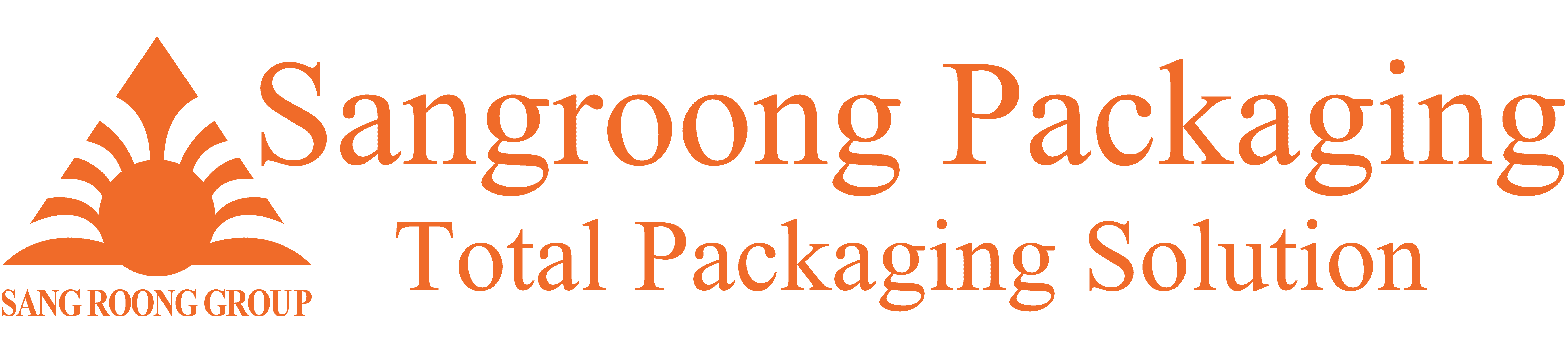 SANGROONG PACKAGING